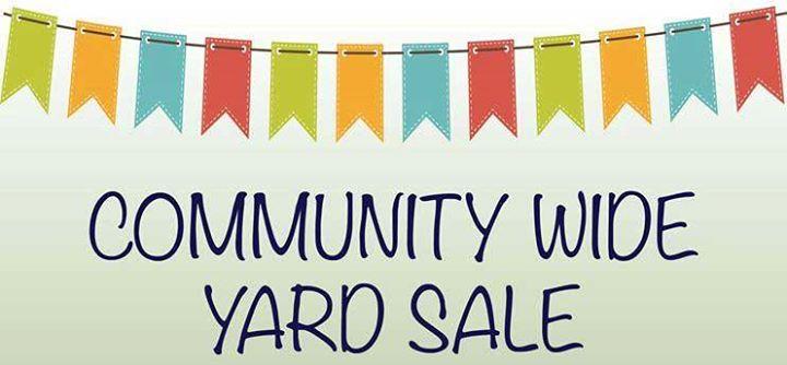 Community Garage Sale In West Hillhurst West Hillhurst Community